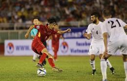 Điểm nhấn trận ĐT Việt Nam 0-0 ĐT Jordan: Tuấn Anh trở lại, Văn Lâm xuất sắc