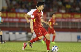 ĐT Việt Nam 0-0 ĐT Jordan: Chia điểm tiếc nuối!