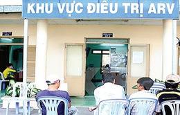 Bệnh nhân HIV gặp khó khi hết thuốc viện trợ ARV