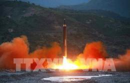 Nhật Bản mở rộng danh sách trừng phạt Triều Tiên