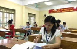 Nhiều tỉnh thành hoàn thành chấm thi THPT Quốc gia