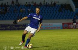 VIDEO: Tổng hợp trận đấu CLB TP Hồ Chí Minh 2-4 Than Quảng Ninh