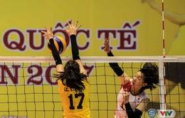 VTV Cup Tôn Hoa Sen 2017: Sinh viên Nhật Bản 3-0 Tuyển trẻ Việt Nam, Đại học Thể thao Bắc Kinh (TQ) 2-3 Đội Suwon (HQ)