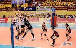 VTV Cup Tôn Hoa Sen 2017: Toàn thắng cả 3 trận Sinh viên Nhật Bản giành ngôi đầu bảng B