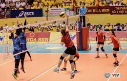 VTV Cup Tôn Hoa Sen 2017: ĐT Indonesia vào bán kết, Tuyển trẻ Việt Nam xếp thứ 3 bảng B