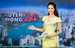 3 lý do khiến Á hậu Thụy Vân từ bỏ showbiz để đến với VTV