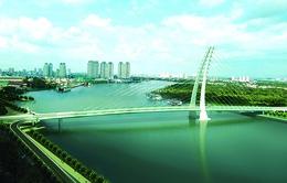TP.HCM kiến nghị di dời cảng Tân Thuận và xây cầu Thủ Thiêm 4