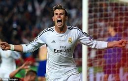 """Gareth Bale: """"Tôi biết vì sao các đội bóng Anh thất bại tại châu Âu"""""""