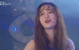"""Goo Hye Sun hứng rổ """"gạch"""" đá vì diễn xuất """"tượng sáp"""""""