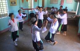 Những nhạc công đặc biệt làng U, Nghệ An