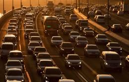 """Hàn Quốc mạnh tay với các mẫu xe """"ăn gian"""" khí thải"""