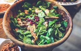 17 loại thực phẩm này sẽ giúp bạn sống lâu hơn
