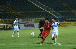 Giải U21 quốc tế 2017, U19 Việt Nam 1-3 U21 Yokohama FC: Nhà ĐKVĐ khẳng định sức mạnh!