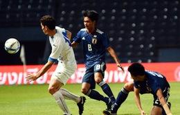 Vượt qua U23 Nhật Bản trong loạt đá luân lưu, U23 Uzbekistan vô địch M-150 Cup 2017
