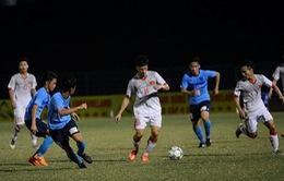 VIDEO: Tổng hợp diễn biến U21 Yokohama 2-2 U21 Việt Nam