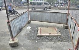 Không khởi tố vụ chết người do lọt hố ga tại TP.HCM