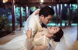 Sự thật đằng sau những bức ảnh cưới của Nhã Phương và Trường Giang