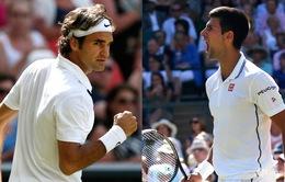 Ngày thi đấu thứ 2 Wimbledon 2017: 5 trận đấu không thể bỏ qua