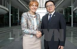 Đảng Cộng sản Việt Nam và Đảng Dân chủ Xã hội Đức đối thoại lần 6