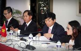 Tham khảo chính trị Việt Nam - Bangladesh