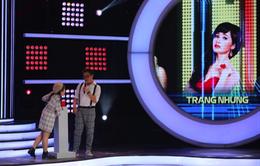 Gương mặt thân quen nhí: Con gái ca sĩ Trang Nhung gặp khó khi hóa thân thành mẹ