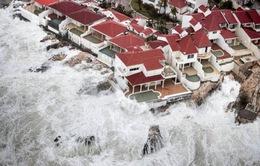 Bão Irma đang hướng về phía Nam Florida, Mỹ