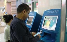 Giải pháp hạn chế ùn tắc tại sân bay Tân Sơn Nhất