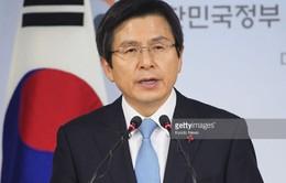 Hàn Quốc tăng cường khả năng phòng vệ trước các mối đe dọa hạt nhân