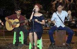 Sôi động đêm chung kết Liên hoan Nghệ thuật đường phố