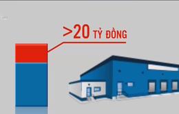 Yêu cầu loại khỏi quyết toán hơn 20 tỷ đồng tại Dự án Nhà máy xử lý nước thải Yên Sở