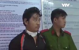 Đà Nẵng: Bắt đối tượng đâm chết chị vợ rồi tự sát bất thành