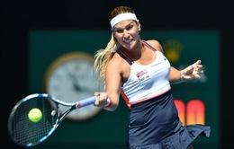 Đơn nữ Miami mở rộng 2017: Karolina Pliskova và Wozniacki lọt vào tứ kết