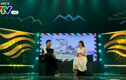 Món quà âm nhạc tối thứ năm (21h15 hàng tuần) cho người miền Trung