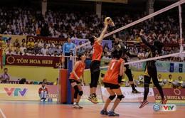 VTV Cup Tôn Hoa Sen 2017: Thắng ngược ĐT Việt Nam, ĐT Indonesia giành quyền vào chung kết