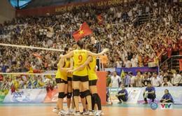 HLV Irisawa trở lại, ĐT bóng chuyền nữ Việt Nam tự tin hướng tới thành công tại SEA Games 29