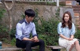 """Lee So Yeon và chuyện tình đầy trắc trở với Nam Goong Min trong """"12 năm xa cách"""""""