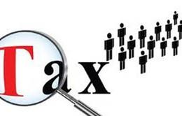 Hàn Quốc điều tra 286 cá nhân nghi trốn thuế