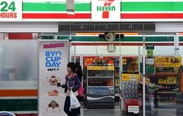 Tuyển dụng ồ ạt, 7-Eleven chuẩn bị chinh phục thị trường Việt Nam