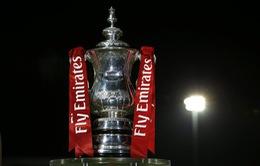 Những câu chuyện thú vị tại Cúp FA