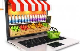 Siết chặt bán thực phẩm qua mạng tại Bắc Kinh, Trung Quốc
