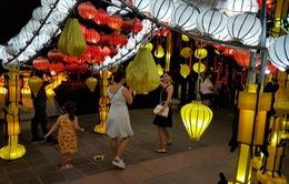 Hội An đón du khách thứ 10 triệu tham quan phố cổ