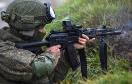 Nga: Binh sỹ bị bắn hạ sau khi xả súng giết đồng đội