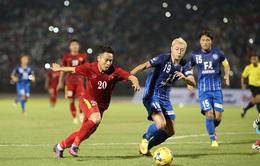 BXH FIFA tháng 2/2017: ĐT Việt Nam xếp thứ 3 khu vực ĐNÁ