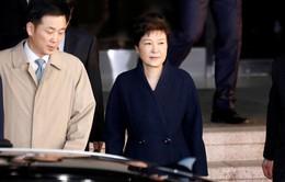 Bà Park Geun-hye sẽ ra hầu tòa ngày 23/5