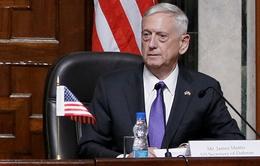 Bộ trưởng Bộ Quốc phòng Mỹ tới Afghanistan