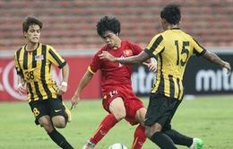 U23 Việt Nam - U23 Malaysia: Khởi động kế hoạch săn vàng tại SEA Games 29