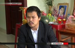 Cha của bé gái người Việt bị sát hại sợ hãi khi trở lại Nhật Bản