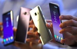 """Samsung và Apple """"đừng đùa"""" với các hãng điện thoại Trung Quốc"""