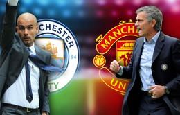 2h00 ngày 28/4, Man City – MU: Derby khó đoán!