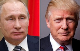 Ông Putin và ông Trump điện đàm về Syria, Triều Tiên